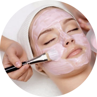 Sensitive Skin Facial
