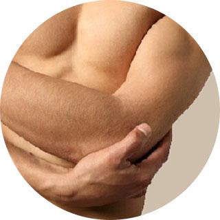 Waxing Men's Men's Arms
