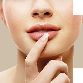 womens lips